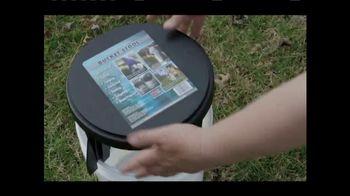 Bucket Stool TV Spot, 'Support and Versatility' - Thumbnail 4