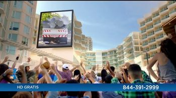 Spectrum Mi Plan Latino TV Spot, 'La gozadera' [Spanish] - Thumbnail 2
