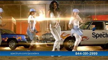 Spectrum Mi Plan Latino TV Spot, 'La gozadera' [Spanish] - Thumbnail 3