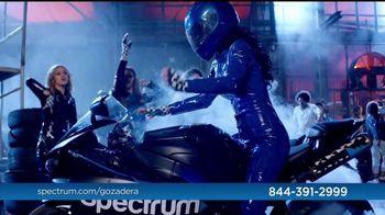 Spectrum Mi Plan Latino TV Spot, 'La gozadera' [Spanish] - Thumbnail 4