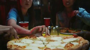 Coca-Cola TV Spot, 'Food Feuds: Pizza' - Thumbnail 3