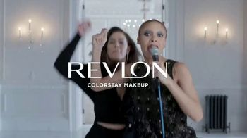Revlon 24 Hour ColorStay TV Spot, 'Vida' con Ashley Graham [Spanish] - Thumbnail 1