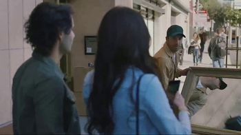 MetroPCS Best Free Phone Event Ever TV Spot, 'Take a Picture of Yourself' - Thumbnail 2