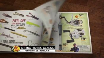 Bass Pro Shops 2018 Spring Fishing Classic TV Spot, 'Rod, Reel and echoMap' - Thumbnail 3