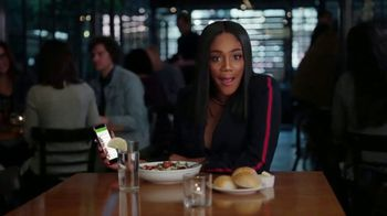 Groupon TV Spot, 'Save This Valentine's Day Like Tiffany Haddish!'