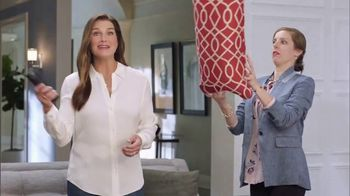 La-Z-Boy Presidents' Day Sale TV Spot, 'In-Home Designers' - Thumbnail 4