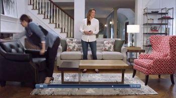 La-Z-Boy Presidents' Day Sale TV Spot, 'In-Home Designers' - Thumbnail 6