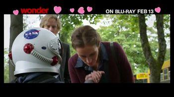 Wonder Home Entertainment TV Spot - Thumbnail 1