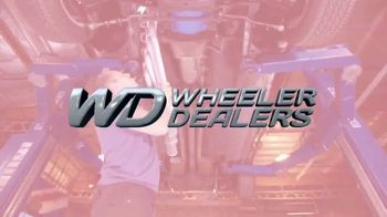 Motor Trend OnDemand TV Spot, 'Wheeler Dealers: Favorite Episodes' - Thumbnail 5