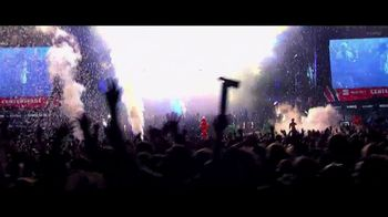 Thirty Seconds to Mars TV Spot, '2018 New York: Madison Square Garden'