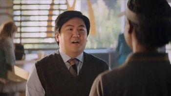 McDonald's $1 $2 $3 Dollar Menu TV Spot, 'Office Kleptos' - Thumbnail 2