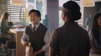 McDonald's $1 $2 $3 Dollar Menu TV Spot, 'Office Kleptos' - Thumbnail 7