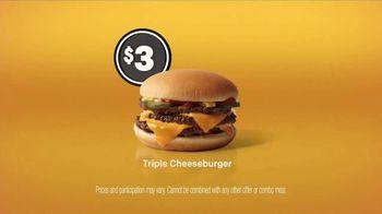 McDonald's $1 $2 $3 Dollar Menu TV Spot, 'Office Kleptos' - Thumbnail 9