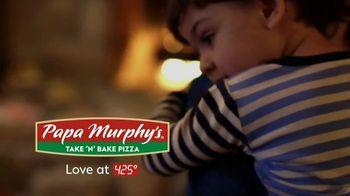 Papa Murphy's Heartbaker Pizza TV Spot, 'Double Date' - Thumbnail 9