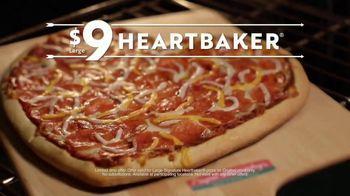 Papa Murphy's Heartbaker Pizza TV Spot, 'Double Date' - Thumbnail 7