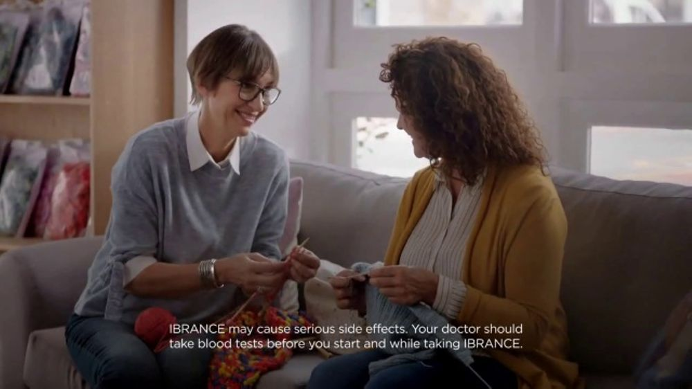 IBRANCE TV Commercial, 'Alice'