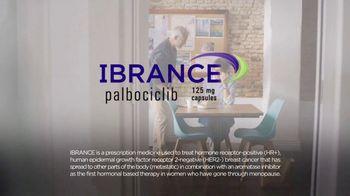 IBRANCE TV Spot, 'Alice' - Thumbnail 3