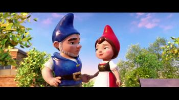 Sherlock Gnomes - Alternate Trailer 1
