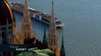 Viking River Cruises TV Spot, 'Best at Sea' - Thumbnail 2