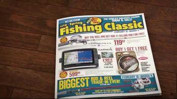 Bass Pro Shops 2018 Spring Fishing Classic TV Spot, 'Boxes and Boat Seats' - Thumbnail 5