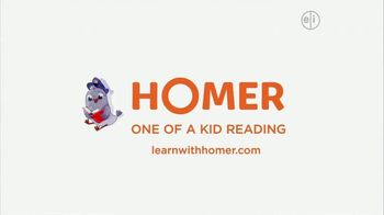 Learn with Homer TV Spot, 'PBS Kids: Personalized Learning Plans' - Thumbnail 8