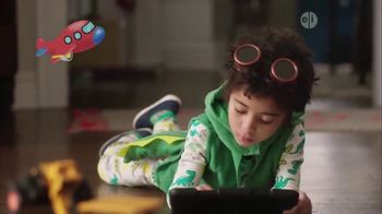 Learn with Homer TV Spot, 'PBS Kids: Personalized Learning Plans' - Thumbnail 4