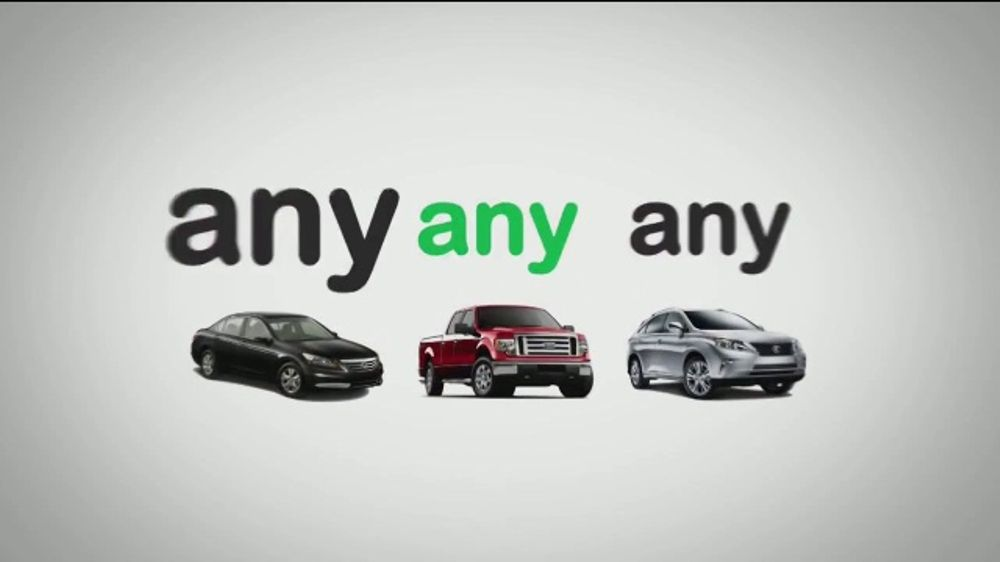 Gateway Auto Sales >> We Buy Any Car TV Commercial, 'Don't Trade In' - iSpot.tv