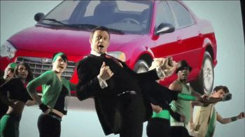 We Buy Any Car TV Spot, 'The Gimmicks Stop With Our Ads'