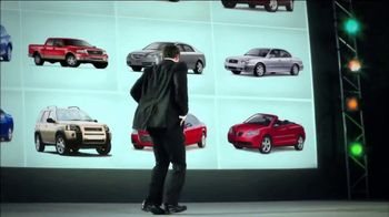 We Buy Any Car TV Spot, 'The Gimmicks Stop With Our Ads' - Thumbnail 1