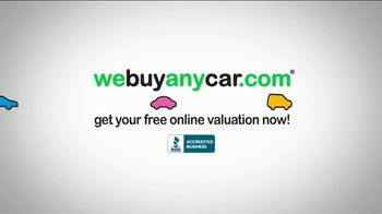 We Buy Any Car TV Spot, 'The Gimmicks Stop With Our Ads' - Thumbnail 9