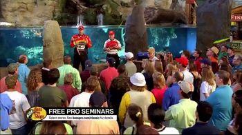 Bass Pro Shops 2018 Spring Fishing Classic TV Spot, 'Free Pro Seminars' - Thumbnail 8