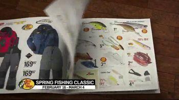 Bass Pro Shops 2018 Spring Fishing Classic TV Spot, 'Free Pro Seminars' - Thumbnail 5