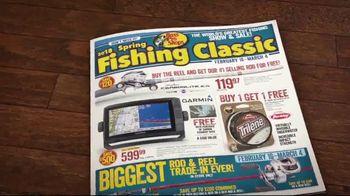 Bass Pro Shops 2018 Spring Fishing Classic TV Spot, 'Free Pro Seminars' - Thumbnail 6