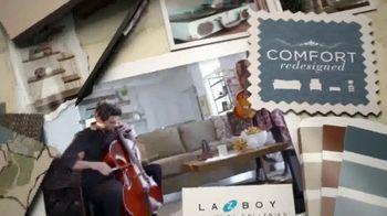 La-Z-Boy Presidents Day Sale TV Spot, 'Mix and Match' - Thumbnail 1