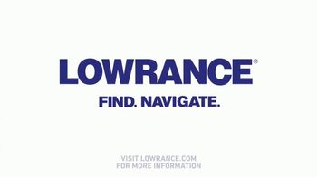 Lowrance Hook2 Fishfinder TV Spot, 'Remove the Guesswork' - Thumbnail 8