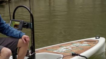 Lowrance Hook2 Fishfinder TV Spot, 'Remove the Guesswork' - Thumbnail 2