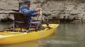 Lowrance Hook2 Fishfinder TV Spot, 'Remove the Guesswork' - Thumbnail 6