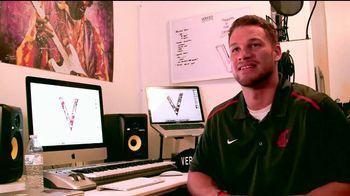 Pac-12 Conference TV Spot, 'PAC Profiles: Isaac Dotson' - Thumbnail 3