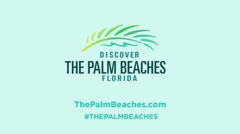 Discover the Palm Beaches TV Spot, 'Start Your Own Beach Adventure' - Thumbnail 9