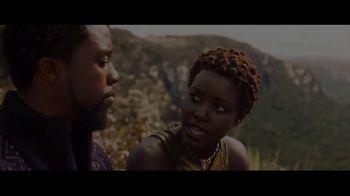 Black Panther - Alternate Trailer 39