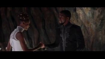 Black Panther - Alternate Trailer 37