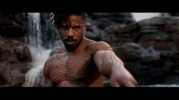 Black Panther - Alternate Trailer 38