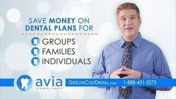 Avia Dental Plan TV Spot, 'Affordable Dental Plan' - Thumbnail 1