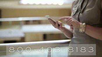 The Addiction Rehab Specialist TV Spot, 'The Right Treatment Options' - Thumbnail 1
