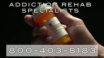 The Addiction Rehab Specialist TV Spot, 'The Right Treatment Options' - Thumbnail 2