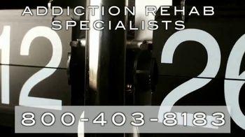 The Addiction Rehab Specialist TV Spot, 'The Right Treatment Options' - Thumbnail 3