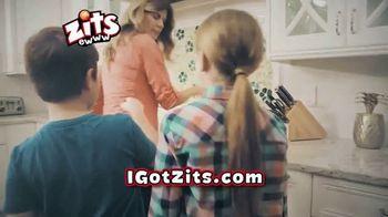 Zits TV Spot, 'Wacky Mom' - 311 commercial airings
