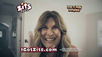 Zits TV Spot, 'Wacky Mom' - Thumbnail 7