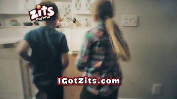 Zits TV Spot, 'Wacky Mom' - Thumbnail 2