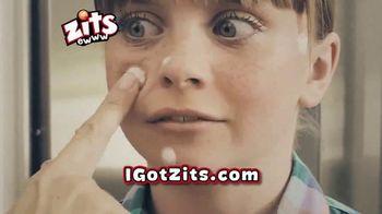 Zits TV Spot, 'Wacky Mom' - Thumbnail 4